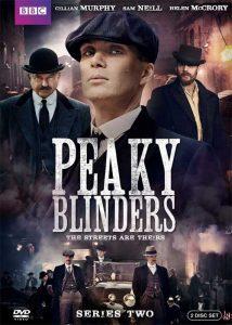 PeakyBlinders_S2_DVD