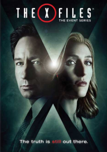 The_X-Files_Season_10_DVD