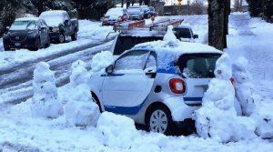 vancouver-snow-snowfall-snowman-snowmen