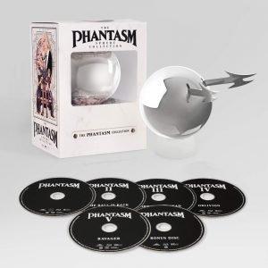 Phantasm+Sphere+Collection